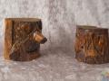 houtenbeelden 1